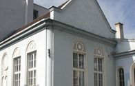 Ortodoxná synagóga