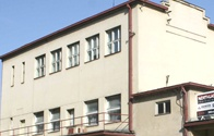 Kino Úsvit - Sokolovňa