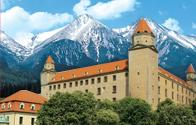 Slovakia info